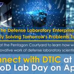 DoD Lab Day Promo