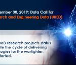 URED Data Call 2019